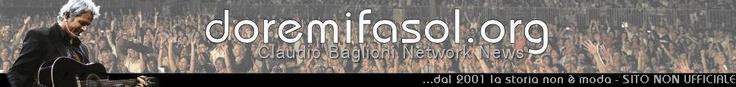 Lampedusa. Tutto pronto per la decima edizione del festival canoro «O' Scià» creato ed organizzato dal maestro, Claudio Baglioni. L'inizio del mega concerto che quest'anno si chiamerà «Ciao O' Scià» previsto per domani sera è atteso sull'isola da migliaia di fans che nel frattempo hanno raggiunto Lampedusa già da qualche giorno.