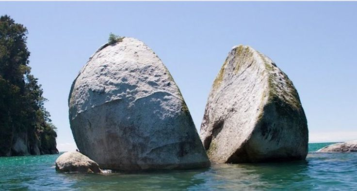 These 17 Unreal Rock Formations Look Like a Fairytale