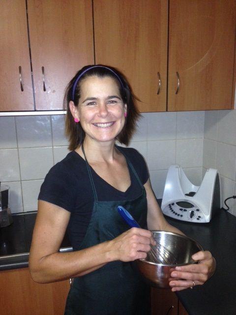 Katie Ziesemer - Mrs Zee