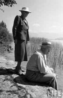 Carl Jung Depth Psychology: Carl Jung's Vision of Emma Jung