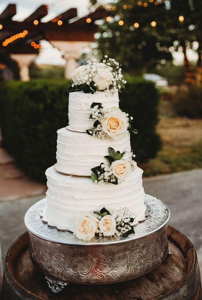 52 Secrets About Wedding Cakes Elegant Simple Romantic Uncovered