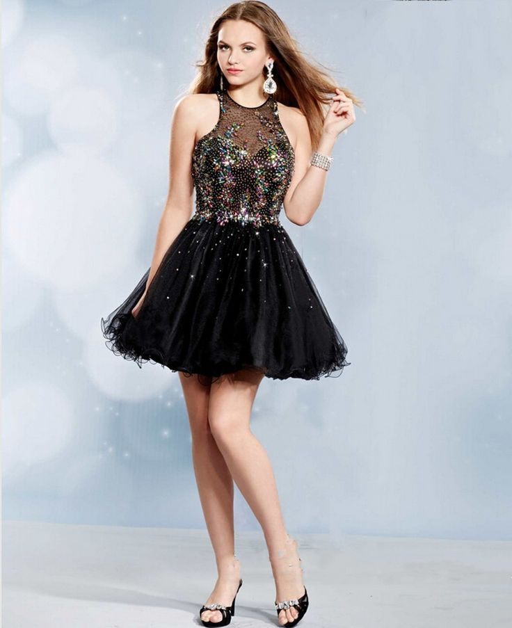 Prom dress for 8th graders