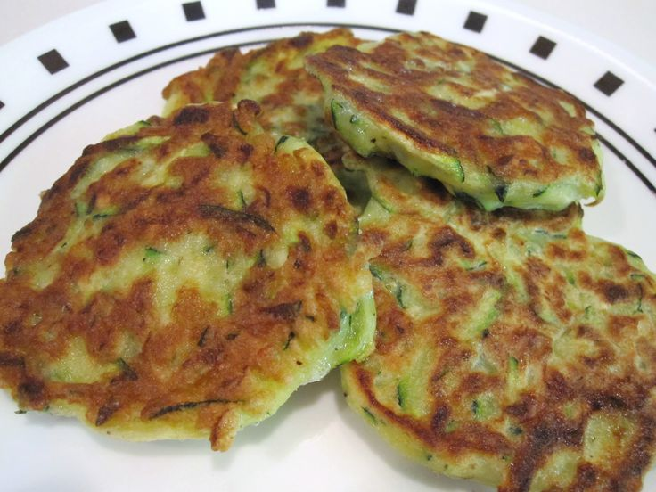 Zucchini Parmesan Fritters, A Quick and Easy Recipe great for when I'm over run this summer with zuchinni!