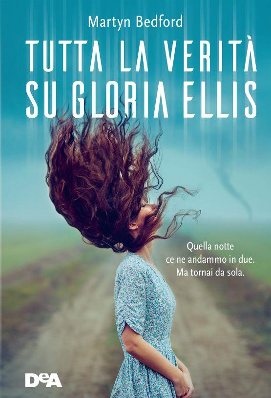 Leggere In Silenzio: RECENSIONE : Tutta la Verità su Gloria Ellis di Ma...