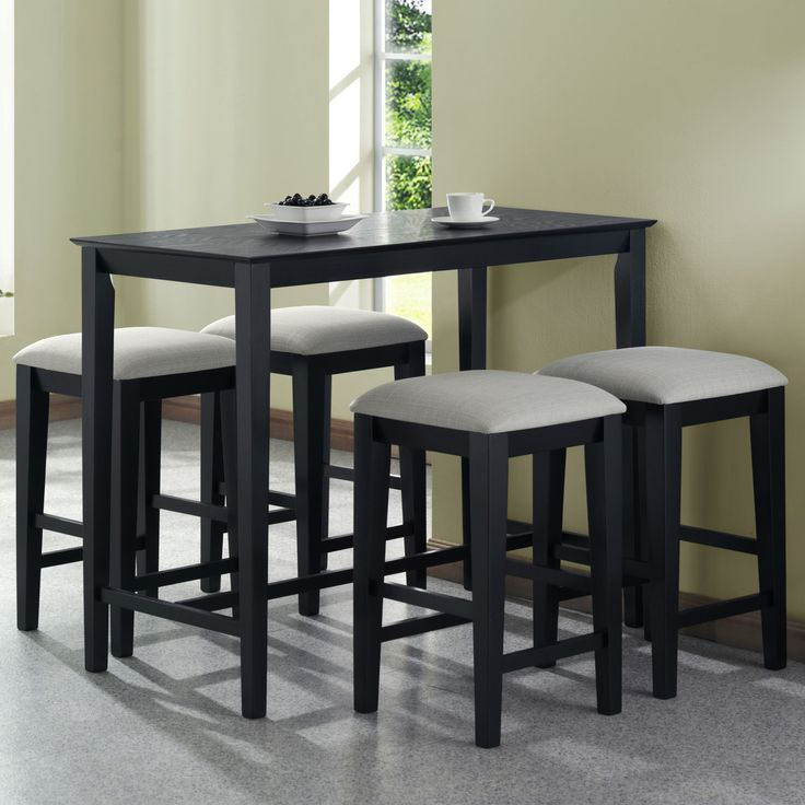 Best 25 Counter Height Table Ikea Ideas On Pinterest  Ikea Small Extraordinary Small Dining Room Sets Ikea Review