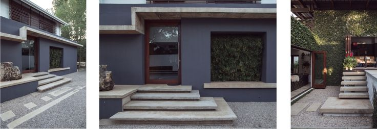 house rosa « wilkinson architects