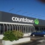 Countdown letters from acrylic made in NZ