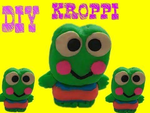 How To Make Kroppi