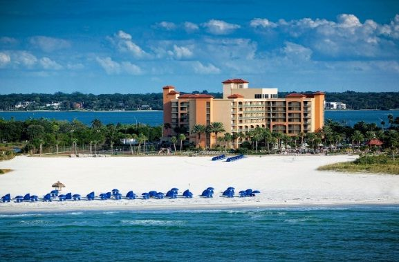 Florida Vacation Sweepstakes Chance To Win A Florida Vacation Contestbig In 2021 Clearwater Beach Hotels Clearwater Beach Florida Florida Vacation