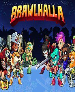 Brawlhalla - PC Game Free Download Full Version