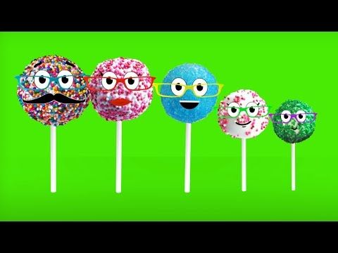 Lollipop Finger Family | Nursery Rhymes and More Lyrics - RoRo Fun Channel Youtube #3  #Masha   #bear   #Peppa   #Peppapig   #Cry   #GardenKids   #PJ  Masks  #Catboy   #Gekko   #Owlette   #Lollipops  #MashaAndTheBear  Make sure you SUBSCRIBE Now For More Videos Updates:  https://goo.gl/tqfFEb Have Fun with made  by RoRo Fun Chanel. More    HOT CLIP: Masha And The Bear with PJ Masks Catboy Gekko Owlette Cries When Given An Injection  https://www.youtube.com/watch?v=KVEK6Qtqo9M Masha And The…