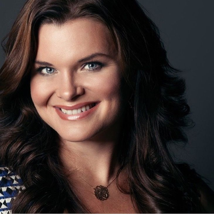 Heather Tom Profile Net Worth Age Relationships And More Heather Tom Bold And The Beautiful Katie Logan