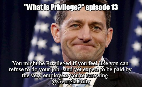 """Defiant, defector, deranged, and proud of it; The Master of """"Republican Syndrome""""--Paul Ryan"""