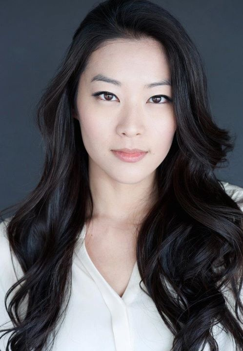 [arden cho] My name's Valencia, but I swear, call me that and