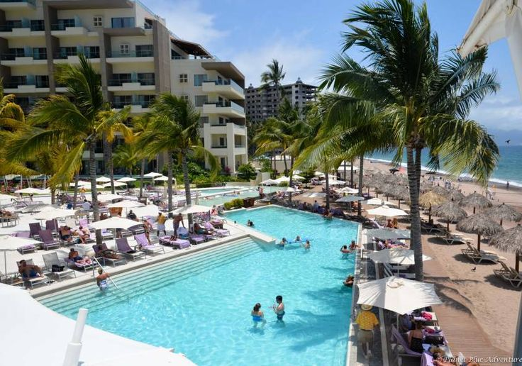 Secrets Resort Puerto Vallarta