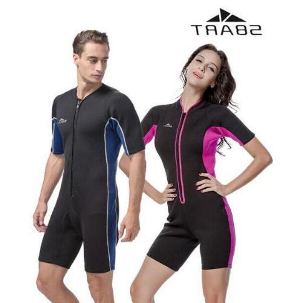 38.03$  Buy now - https://alitems.com/g/1e8d114494b01f4c715516525dc3e8/?i=5&ulp=https%3A%2F%2Fwww.aliexpress.com%2Fitem%2FSBART-2mm-Neoprene-One-Piece-Men-Women-Diving-Surfing-Wetsuit-Swimming-Suit-Swimsuit-Scuba-Suit-Swimwear%2F32674407060.html - SBART 2mm Neoprene One-Piece Men & Women Diving Surfing Wetsuit Swimming Suit Swimsuit Scuba Suit Swimwear Rashguard Rash Guard 38.03$