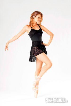 E01951 - Ženy - Tanečné oblečenie - Baletná sukňa - tanečná sukňa - SoDanca - 5kdance.sk