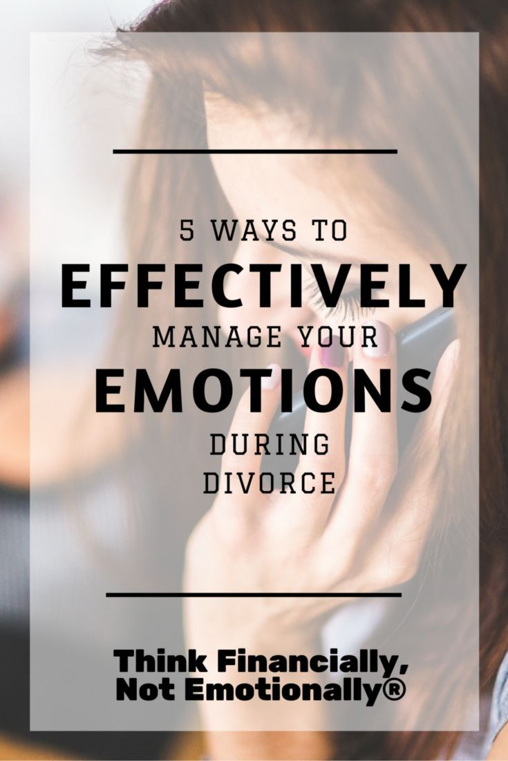 emotions during dating