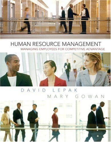 Human Resources publish writings online