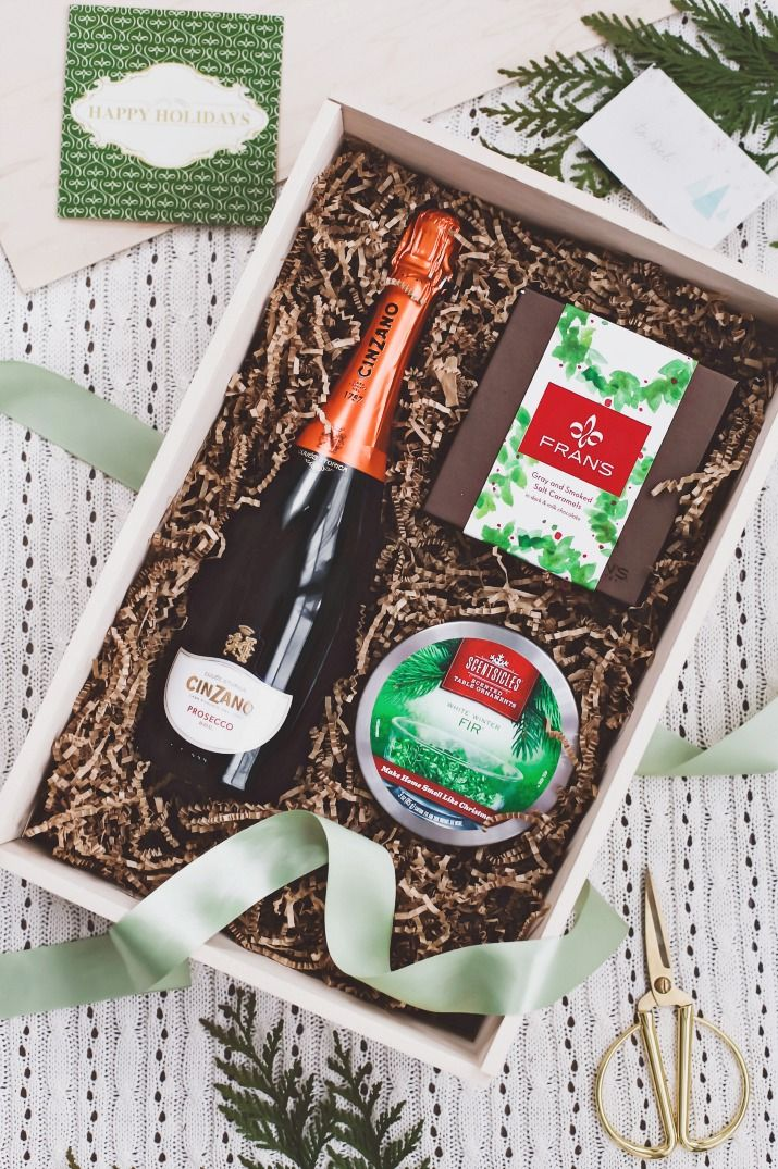 Wrapping Party Gift Ideas To Eat Drink Celebrate Gifts
