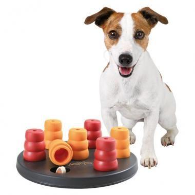 Mini Solitaire | Dog Activity | Fuzzylicious, speelgoed en meer voor hippe honden en katten