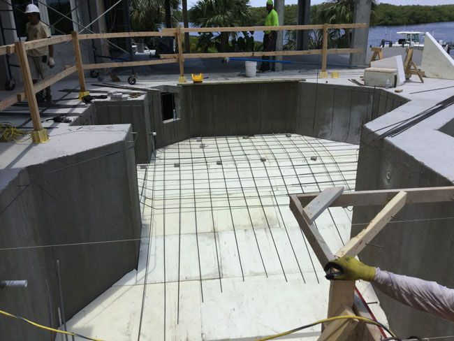 837 best extraordinary eps images on pinterest for Foam block construction