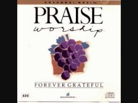 Forever Grateful - Hosanna! Music HM018 (Marty J. Nystrom)