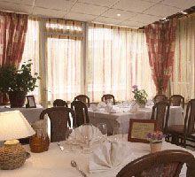 Restaurant Le Manoir Uriage les bains | Resto2grenoble.com
