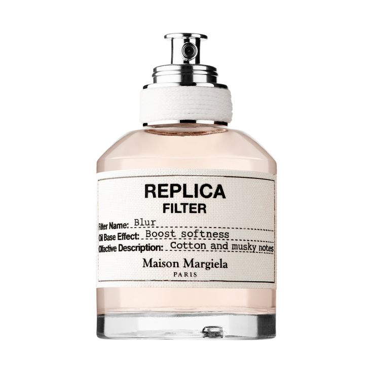 Shop MAISON MARGIELA's REPLICA' Filter: Blur at Sephora. This innovative, oil-based fragrance primer nourishes skin and layers with other REPLICA fragrances.