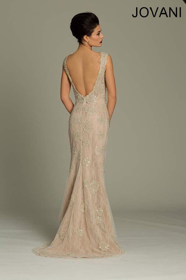 Jovani Evening Dresses Mother Of The Bride 94