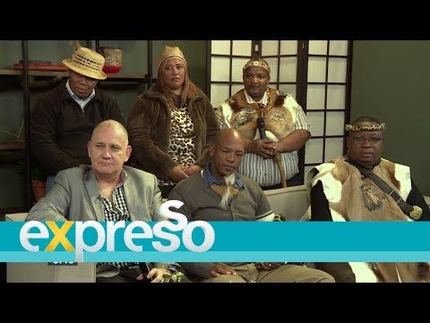 Secession of Good Hope Edited - YouTube