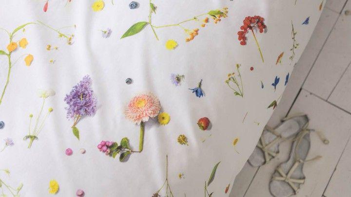 Beddengoed vol Bloemen - inspiratie voor de slaapkamer!