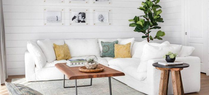 Restoration Hardware Cloud Modular Sectional Review In 2020