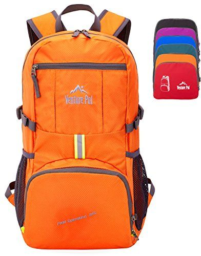 New Venture Pal 35L Travel Backpack - Packable Durable Lightweight Hiking  Backpack Daypack online.   20.99  from top store findanew c28c775b3eed5
