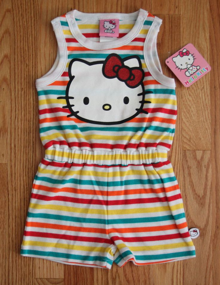 28 best images about hello kitty on pinterest rompers diaper covers and slip on shoe. Black Bedroom Furniture Sets. Home Design Ideas