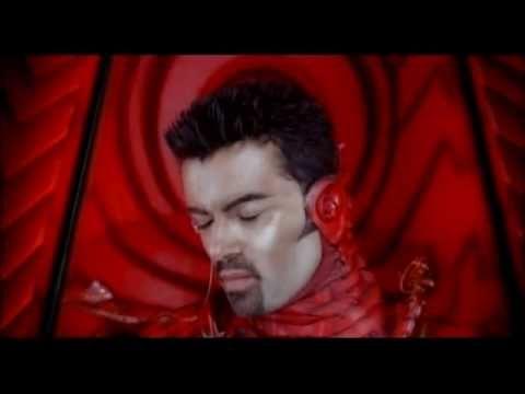 George Michael - Freeek (2002) HD - YouTube