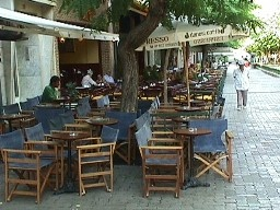 lunch in Monastiraki
