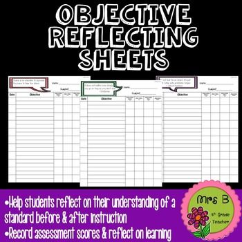 This product contains two 10 page documents. Each document has 10 versions of a recording sheet. Each version has a different growth mindset inspired quote. One document is black and white, and the other is color. Also included are 2 recording sheets (one b&w, and one color) that you can insert your own quote into.