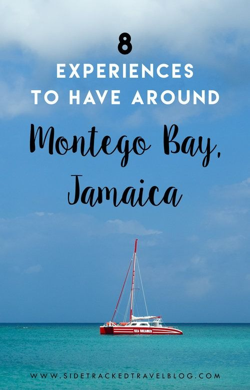 Montego Bay, Jamaica | What would you do with 8 hours in Jamaica? Montego Bay is among Jamaica's most visited towns, thanks to its world-class hospitality, renowned shopping, and relaxed atmosphere. Cruise with Royal Caribbean to Montego Bay and enjoy the Sandals Royal Caribbean Resort, or one of nearly 20 unique and exciting excursions.