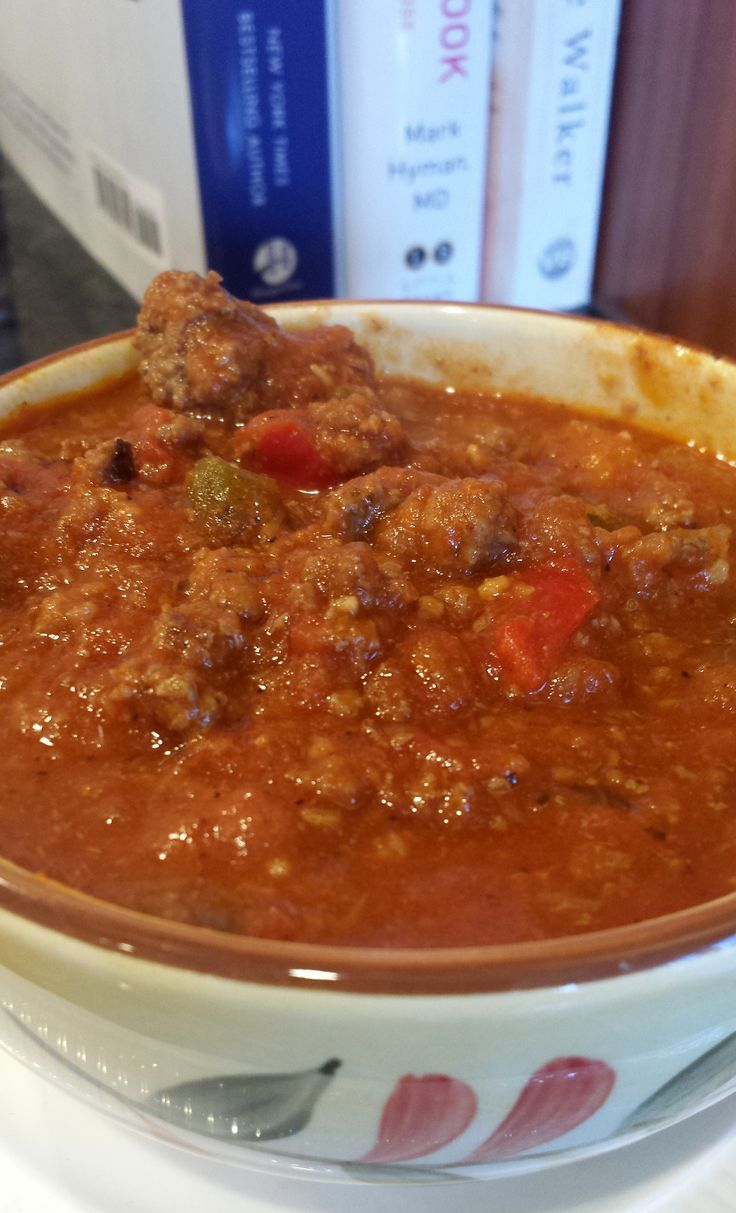 cans whole tomatoes, 1 can diced fire roasted tomatoes, 1 can chili ...