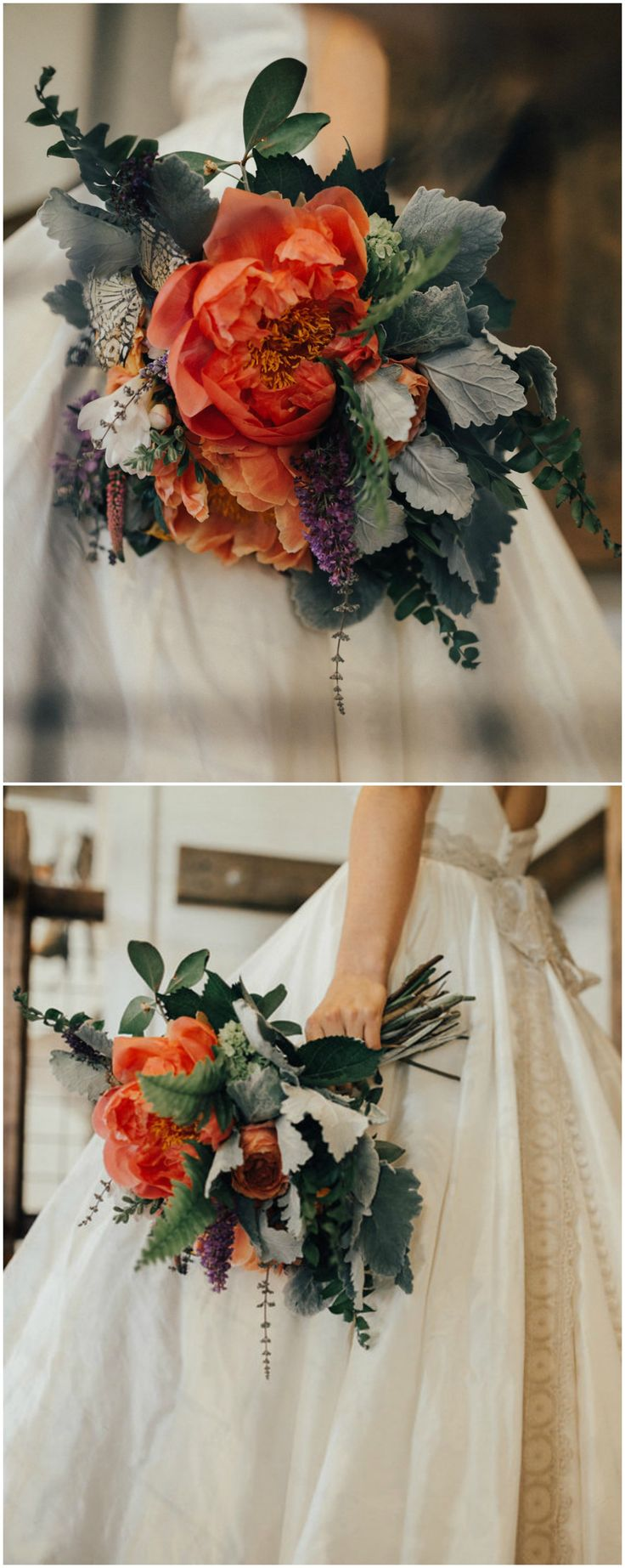 The Smarter Way To Wed Purple Wedding BouquetsFlower