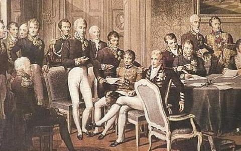 1821: Αντάρτης, κλέφτης, παλικάρι πάντα ειν' ο ίδιος ο λαός