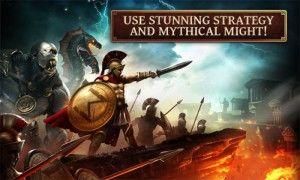 Gameloft'tan Age of Sparta Oyunu Windows Telefon, Tablet ve Bilgisayarlar için sunuldu