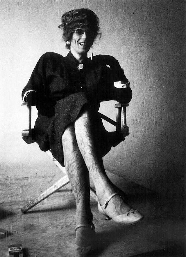 Keith Richards In Drag For The Single S Have You Seen Your Mother Baby Standing In The Shadow 1966 Keith Richards Rolling Stones The Incredibles