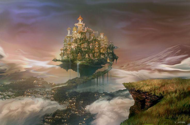 Peaceful & Atmospheric Video Games Music Vol.1