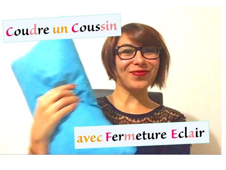 45 best astuces pour la couture images on pinterest for Couture housse coussin facile