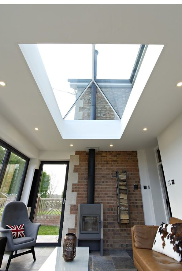Best 25 Roof Lantern Ideas On Pinterest Orangery