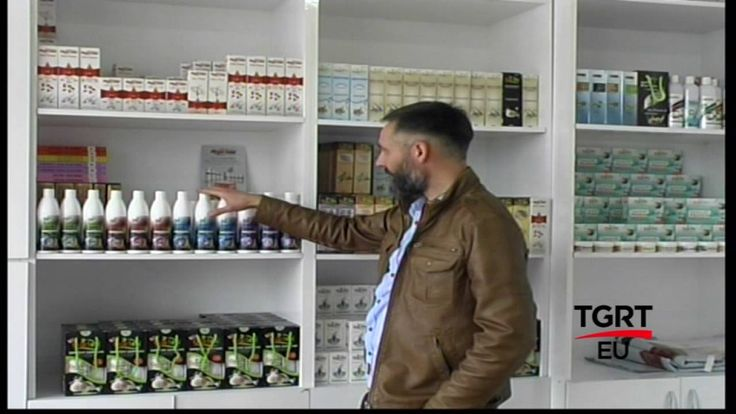 Garlex Natural Products Cosmetics Manufacturer نحن التجميل المصنعة تركيا