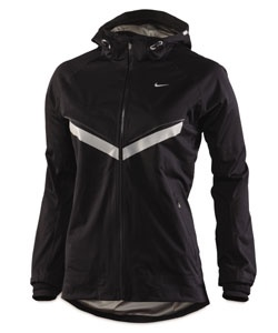 Rain Jacket For Runners: Nike Vapor Windrunner