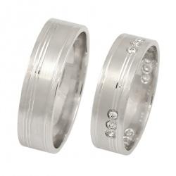 Gold Wedding Ring